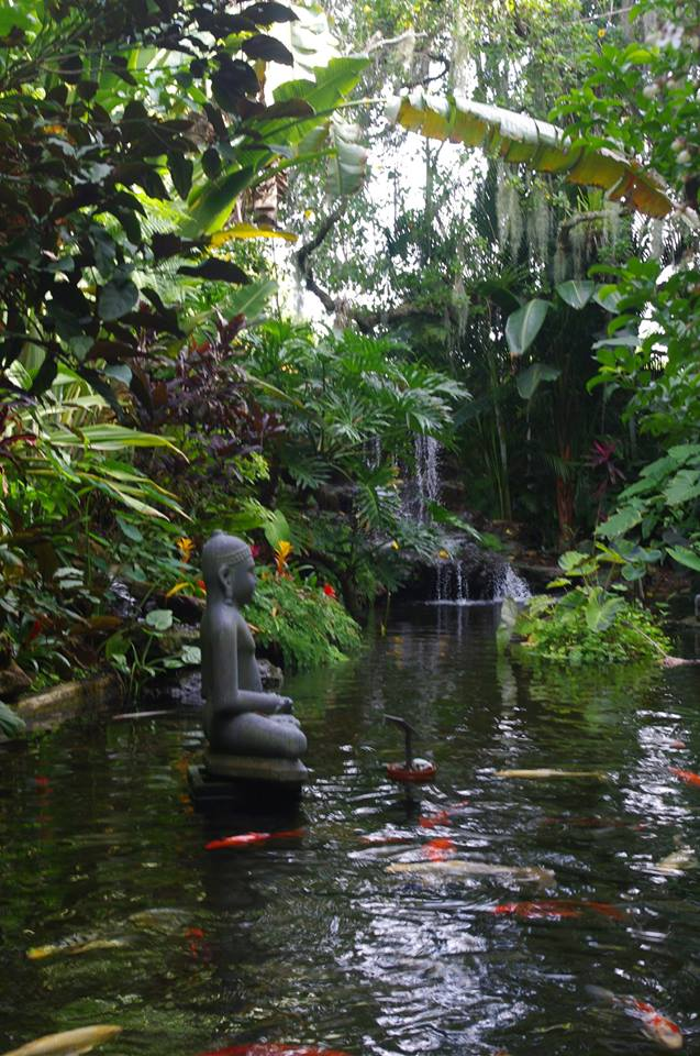 12 Must See Botanical Gardens In The U S
