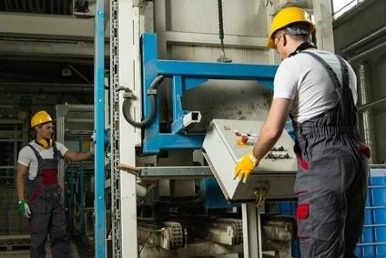 Space Considerations for Industrial Control Panels