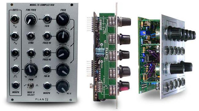 plan-b-synth-module