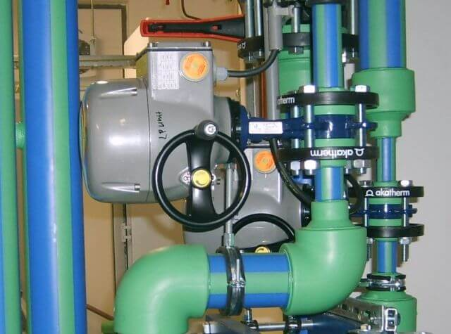 How to Select a Valve Actuator: Types, Sizing, Safety, More - MPC