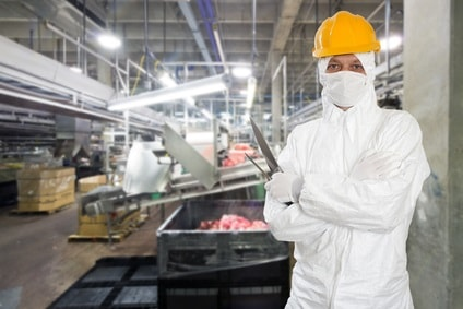Food Processing Equipment Safety Standards