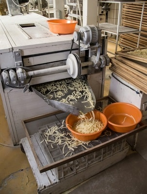 Surface Finish Standards for Food Equipment Manufacturers