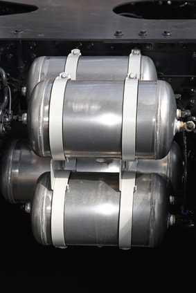 Basic Components of Air Brake Systems