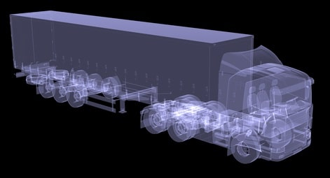 Materials for Tractor Trailers