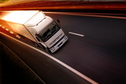 Electric Vehicles in Trucking