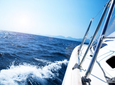 How Yacht Certification Works