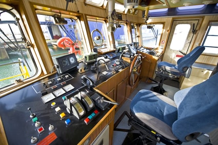 4 Keys to Building Seaworthy Yacht and Boat Switch Panels