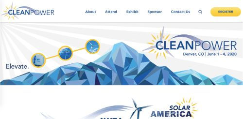 AWEA WINDPOWER 2020 Conference & Exposition