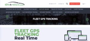 GPS and Track