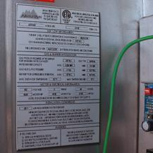 Electrical Panel Label Materials and Design Considerations