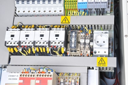Do Electrical Panels Have to be Labeled?