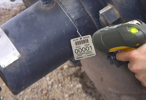 What Are the Benefits of Tagging Valves?